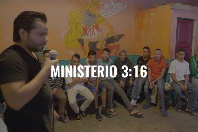Ministerio 3:16